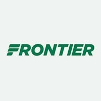Client logo Frontier airlines