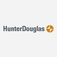 Client Logo Hunter Douglas