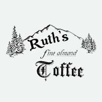 Client logo ruths toffee