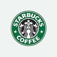 Client Logo Starbucks