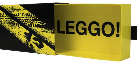 Leggo Box
