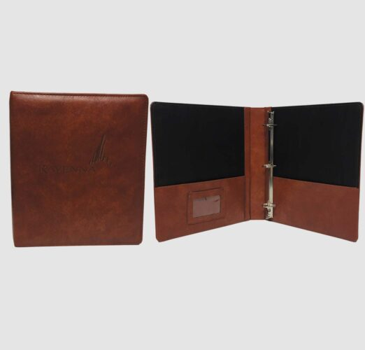 Fine Leather Binders
