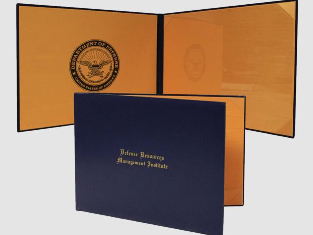 Diploma and Certificate Holders-1custom-award-folders-unifedpackaging.com
