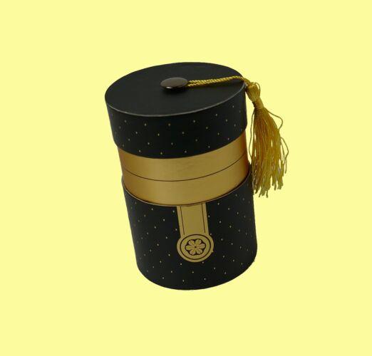 Tea Beverage Packaging custom shape ridgid box