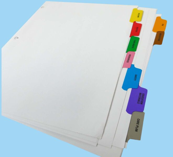 custom-index-tabs-unified-packaging-5-multi-color-tabs