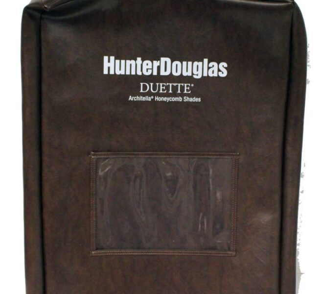 Hunder Douglas Custom Bag Unified Packagaing