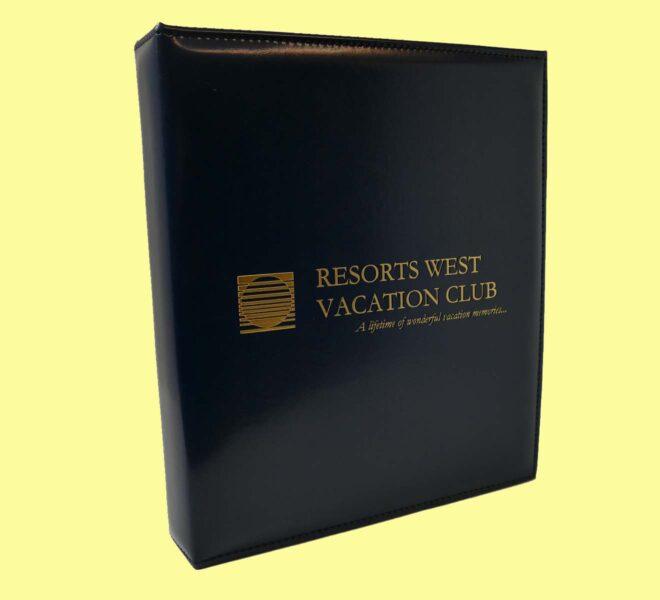 Custom-Hotel-Resort-Binder-unifiedpackaging.com