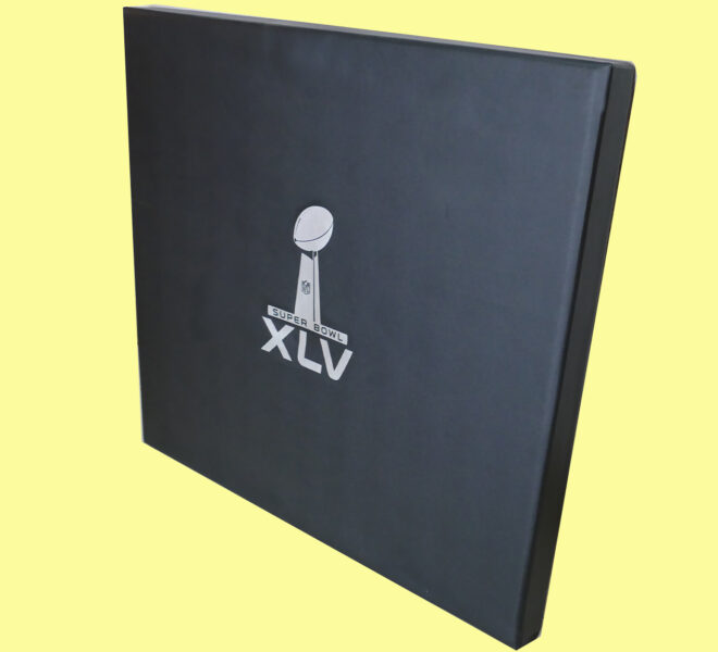 Custom-Playbook-Binder-Sports-Products-Unified-Packaging-NFL-Super-bowl-xlv