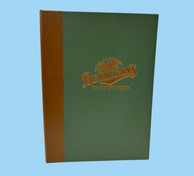 Custom-Resturant-Menus-wine-lists-bennigans-unifiedpackaging.com