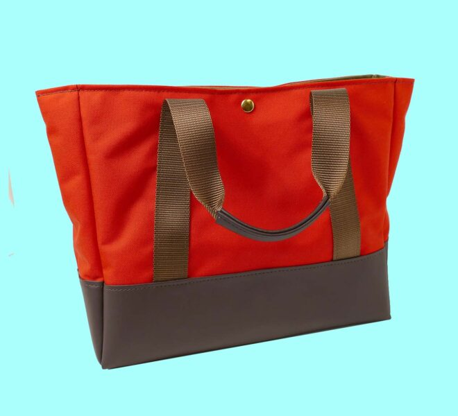 Custom-Sewn-Promotional-tote-bag-unified-packaging