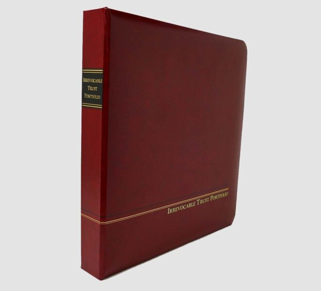 Custom-estate-planning-binders-2-Unifiedpackaging.com