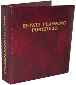 EPP_Montana Custom-Estate-Planning-Binder-Unifiedpackaging.com
