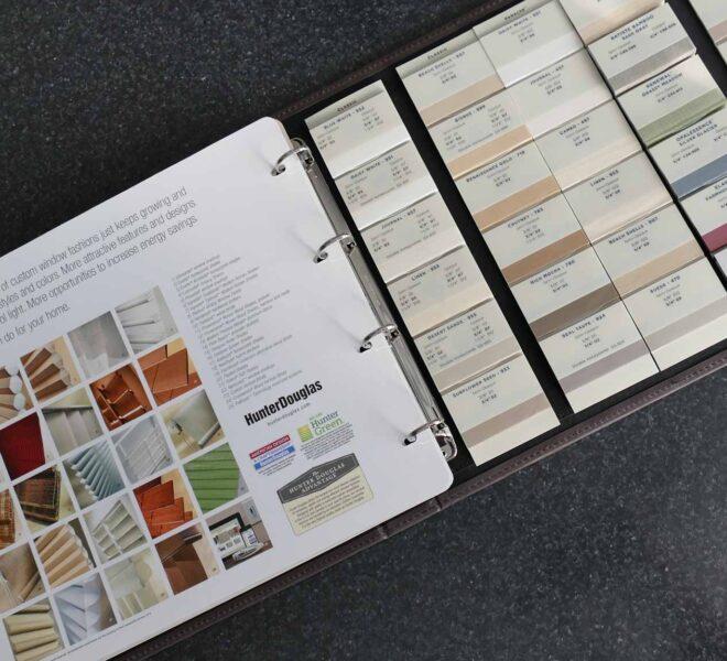 Sample-kits-sales-kit-marketing-custom-packaging-3-hunter-douglas