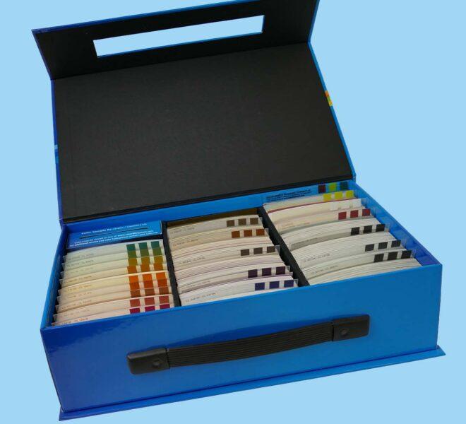 Sample-kits-sales-kit-marketing-custom-packaging-kwall-paint