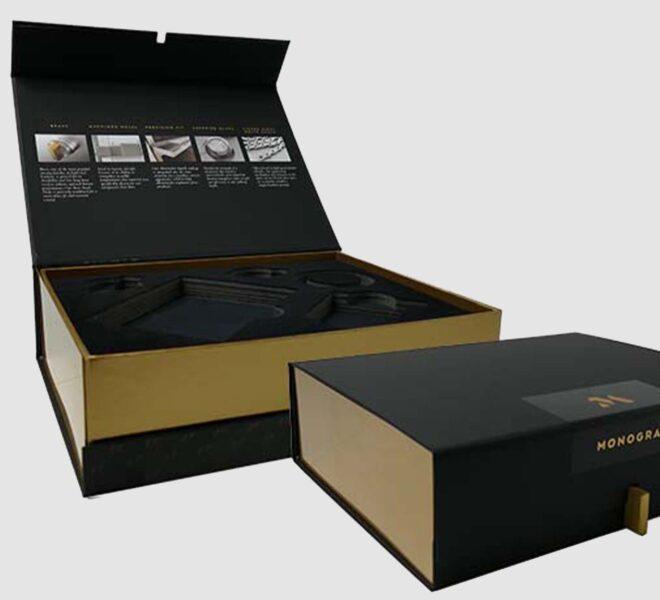 Sample-kits-sales-kit-marketing-custom-packaging-monogram