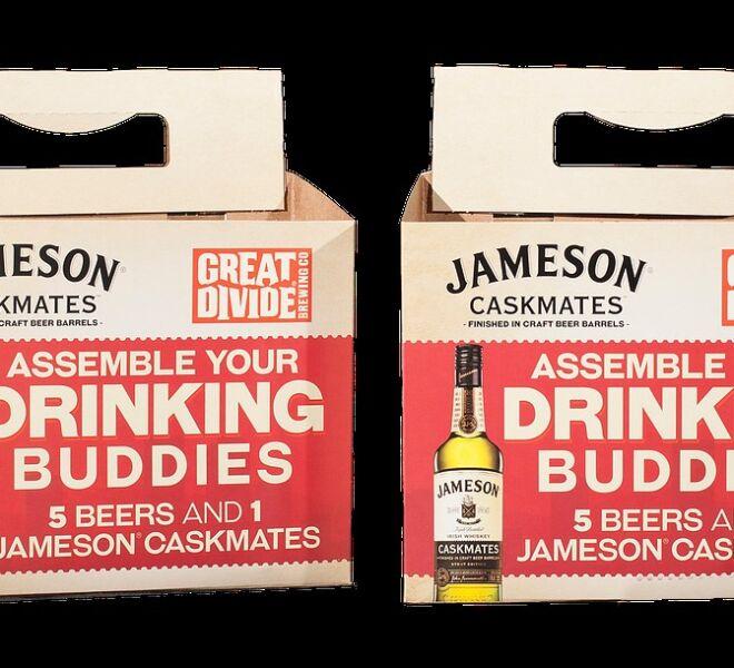 Custom Drink Packaging